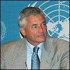 Sergio Vieira de Mello Foundation