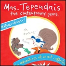 Mrs. Tependris: The Contemporary Years