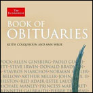 The Economists Book of Obituaries