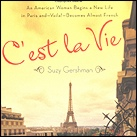Well, we have considered moving to Paris one day but, lately it seems like more than just a passing notion. C'est La Vie provides a realistic look not only into what it could be like relocating to one of the greatest cities in the world, but what it could be like to actually make good on your threat to live out your adventure!