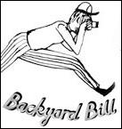 Backyard Bill