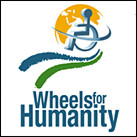 Wheels for Humanity