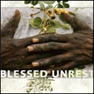 Blessed Unrest