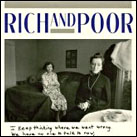 Rich and Poor: Photographs by Jim Goldberg