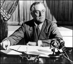 the new deal programs of president franklin d roosevelt The new deal programs were born in brain trust meetings prior to roosevelt's inauguration, and also were a grateful nod to theodore roosevelt`s square deal  of 30 years earlier opening the way for the new deal, president herbert hoover was defeated by franklin d roosevelt in the election of 1932 hoover, who.