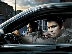 HBO's The Wire