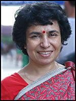 Soma Mukhopadhyay