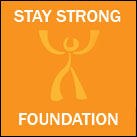 Executive Director of The Stay Strong Foundation, Jennifer Jones