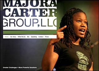Majora Carter Group